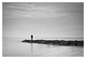 Alone by Andre99
