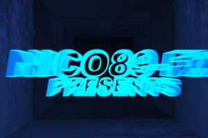 3d titles in After Effects by nico89-fx