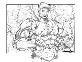 Kalayaan Pencils by emmshin