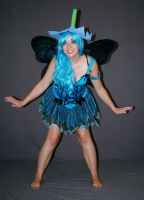 Blue Bell Fairy 11 by MajesticStock