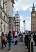 Connor heading for Westminster 4 by TPJerematic