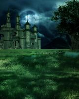 Fantasy Bg 564 by Moonglowlilly