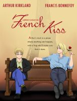FrUK Movie - French Kiss by luzb