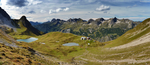 Allgaeu Alps panoramic 5 by acoresjo88