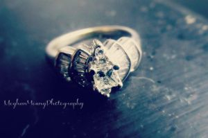 My friends engagement ring! by Askingtoattackmeghan