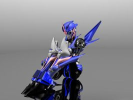 ARCEE 08 by g2mdluffy