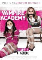 Trouble at Vampire Academy by Bum89