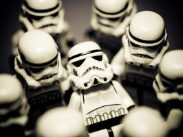 Stromtroopers IV by CJonesPhotography