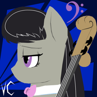 Octavia Avatar by Dreatos