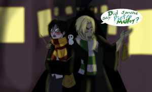 LATE HALLOWS EVE      -Rietro- by AngelKittyChan