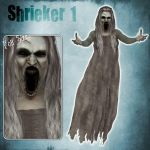 Shrieker 1 by zememz