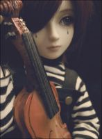 Let Me Play You A Song by nineveh-resin-family