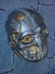 Corvo Attano mask by AlexSnake1