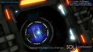 ~Sol Contingency Shots III (128) - Posted by 1DeViLiShDuDe