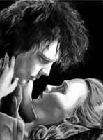 Tristan and Isolde by miseria-cantare1