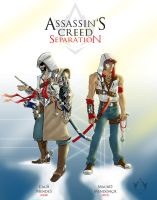 Assassin's Creed - Separation by Magmard