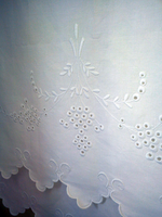Kitchen embroidery - detail by ToveAnita