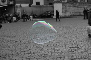 Bubble by BaurMurza