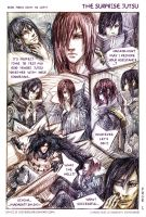 Nagato meets Madara page 1 by jesterry