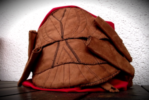 AC Altair Kiwi Edition - Belt by Lucy-Redgrave