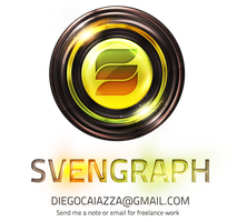 New Deviant ID by Svengraph