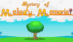 Mystery of Melody Memorial - Title Screen by RyanSilberman