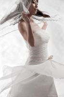Bridal white by sifu