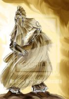 Omolu by Oradine