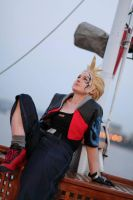 This boat is awesome by NomesCosplay