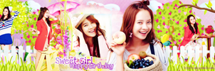 [Cover Zing] Sweet Girl - Happy Birthday by YongYoMin