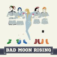 Bad Moon Rising by jessicakholinne
