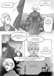 Scandinavia - page 7 by Sildesalaten