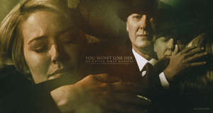 You won't lose her by vendelina