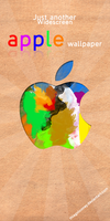 AppleLOL wallpaper by thiagolooney