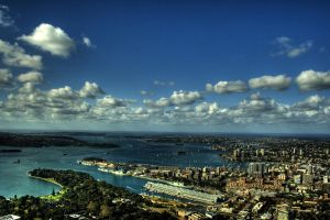 Sydney by 1ThousandPhotography