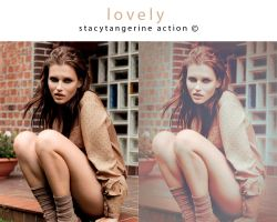 lovelyaction by stacytangerine by stacytangerine