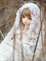 White Lady by narare
