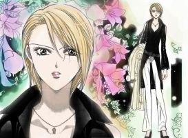 colour skip beat by ahiuto