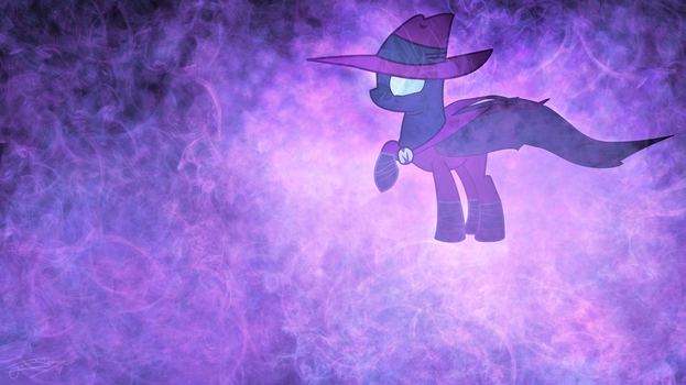 The Mysterious Mare-Do-Well by Jamey4