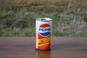 Take the Pepsi challenge by micro5797