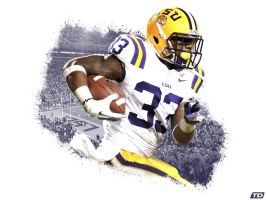 Jeremy Hill Wallpaper by timdallinger