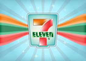 7 Eleven Remake by onen1ght