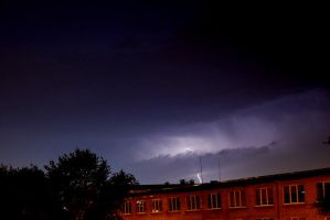 Lightning 1 by MouseClock