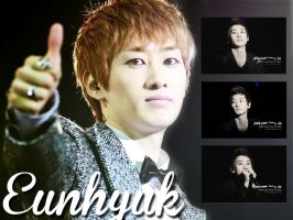 Eunhyuk Wallpaper 02 by ForeverK-PoPFan