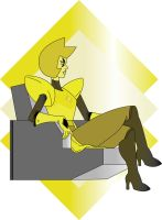 Yellow Diamond by SPC5297
