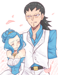 Gajevy - quick by WhitedoveHemlock