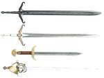 Sword PNG Stock by Jumpfer-Stock