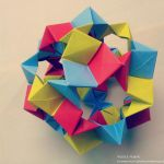 Modular Origami (Cookie Cutter) 1 by MadSoulChild