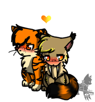Sparkshipping WaitWat by DevilsRealm