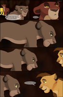 The Haunted Wing Page 27 by Kobbzz